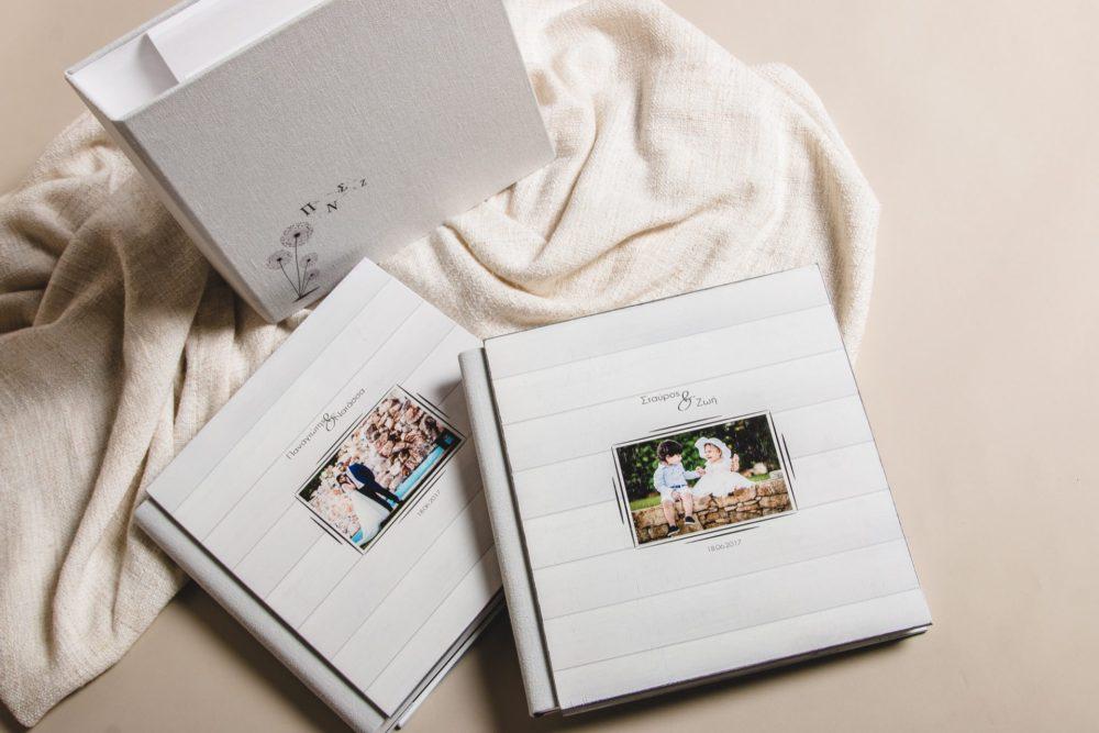 Package Album Gamos Vaptisi 007