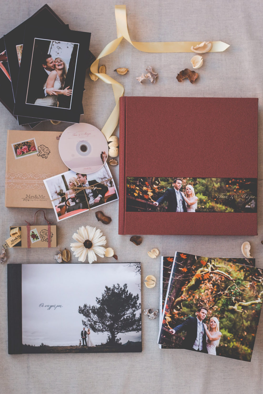 Package Album Gamos Vaptisi 031