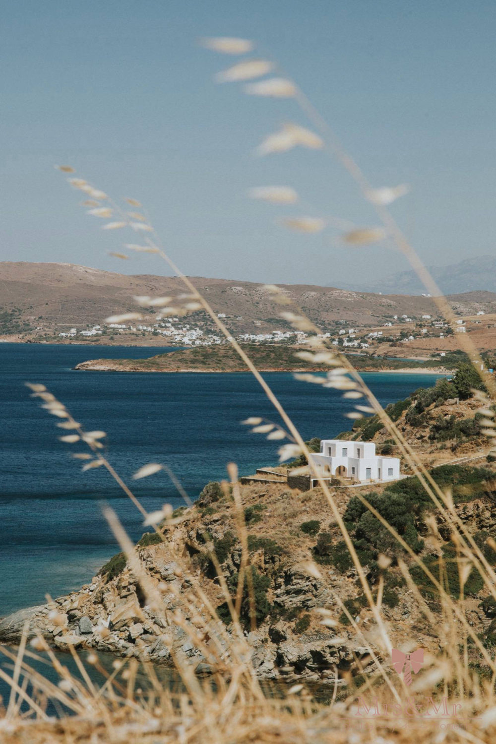 Travel Photography Greece Andros 005