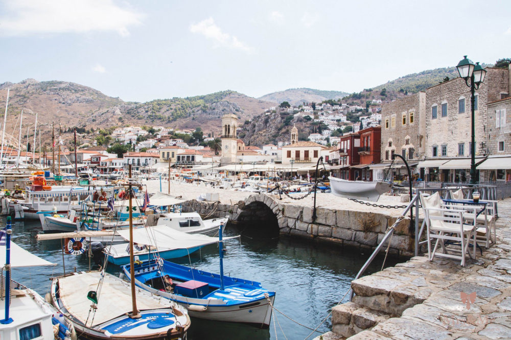 Travel Photography Greece Hydra 008