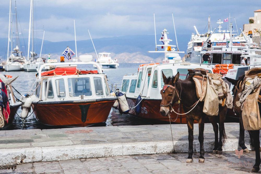 Travel Photography Greece Hydra 013