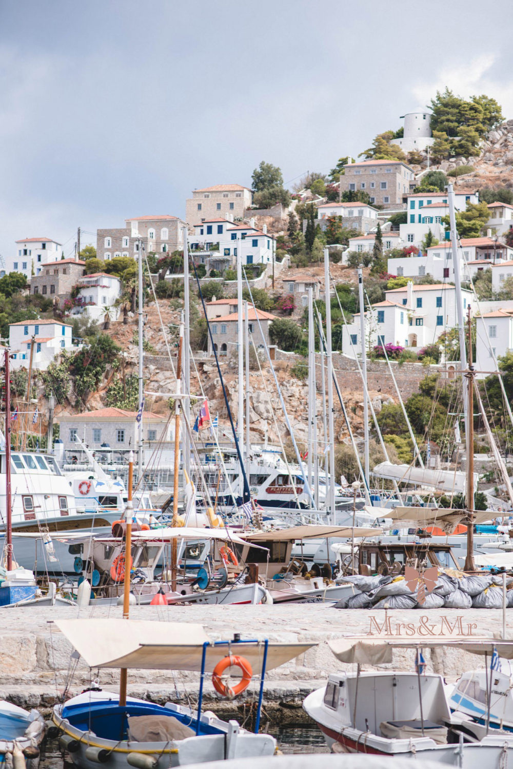 Travel Photography Greece Hydra 023