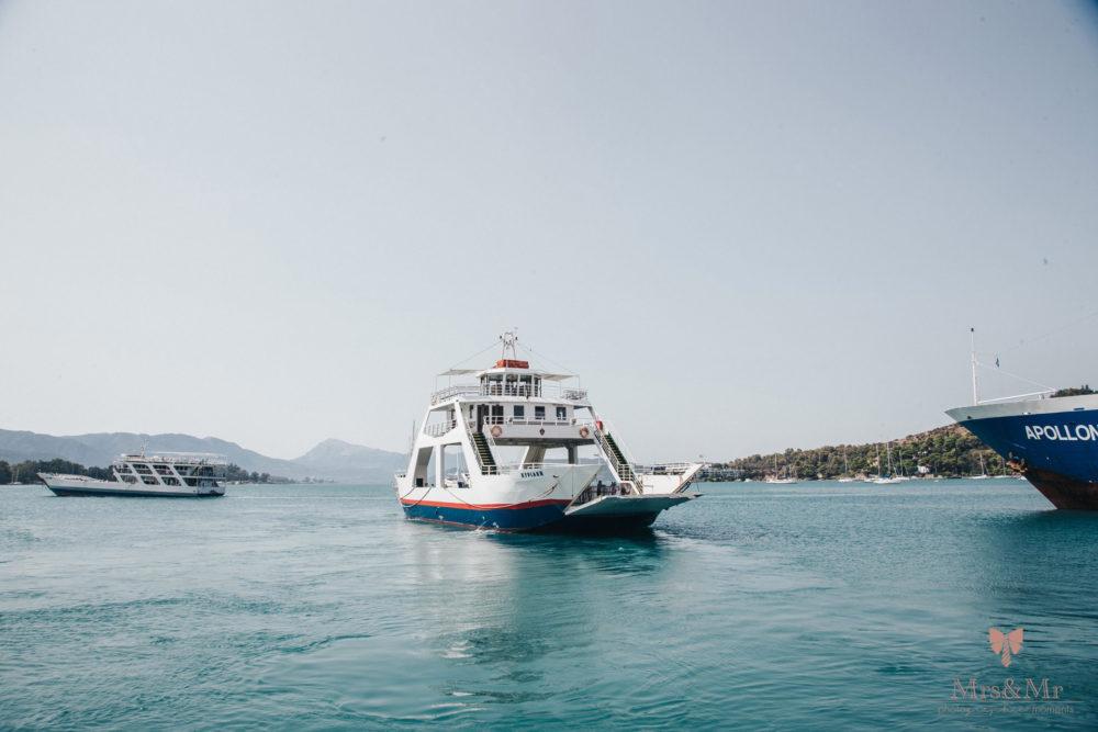 Travel Photography Greece Poros 001