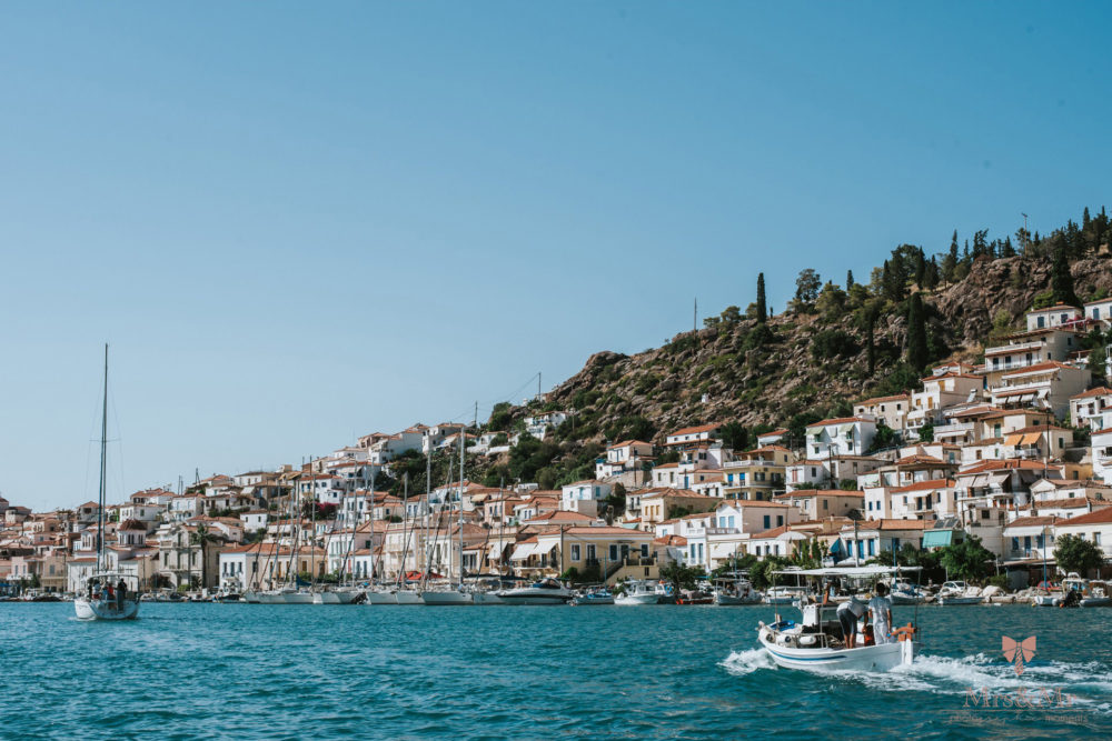 Travel Photography Greece Poros 016