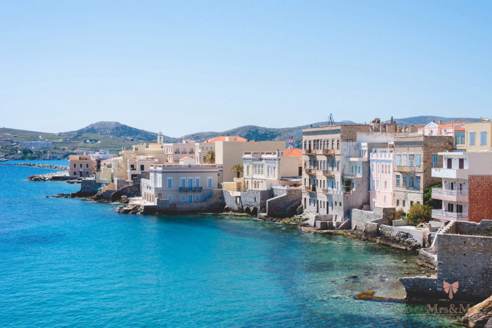 Travel Photography Greece Syros 019