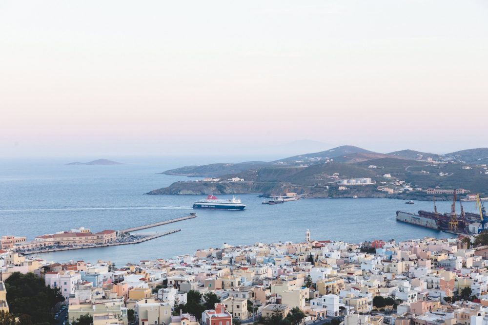 Travel Photography Greece Syros 039