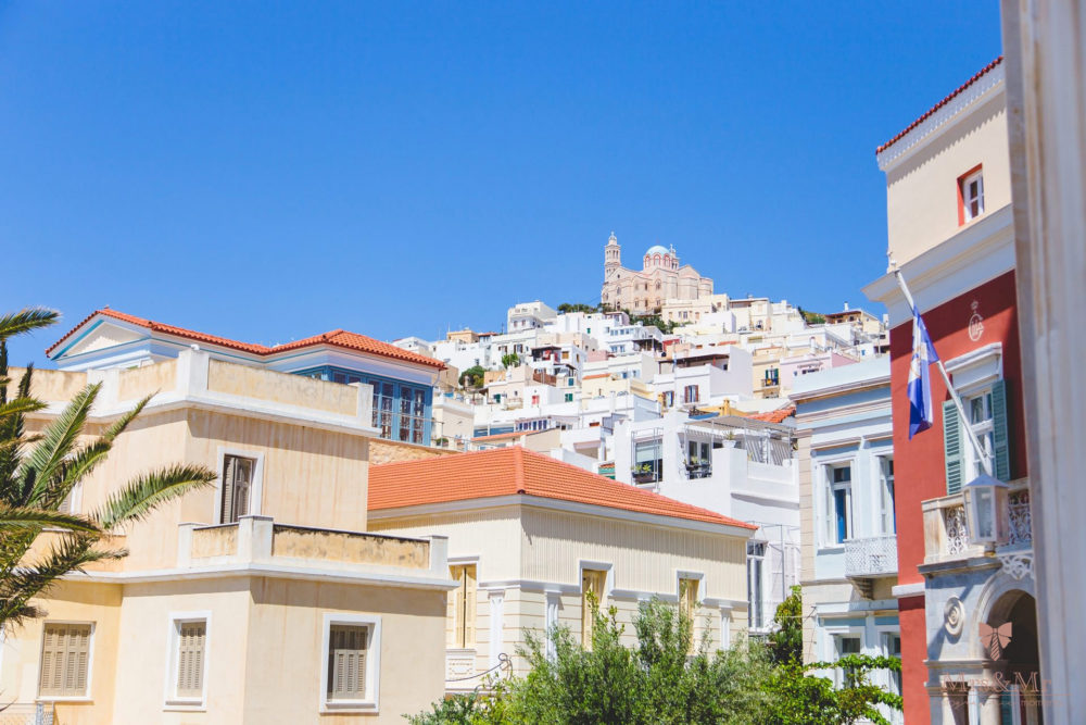 Travel Photography Greece Syros 043