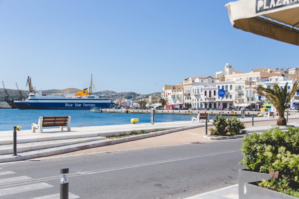 Travel Photography Greece Syros 047