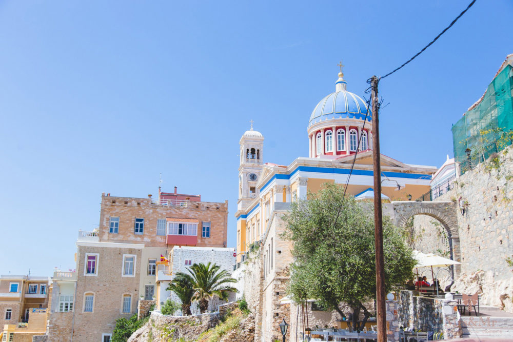 Travel Photography Greece Syros 064