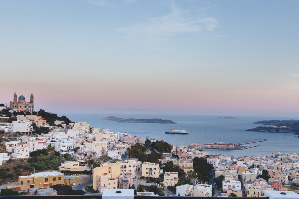 Travel Photography Greece Syros 070