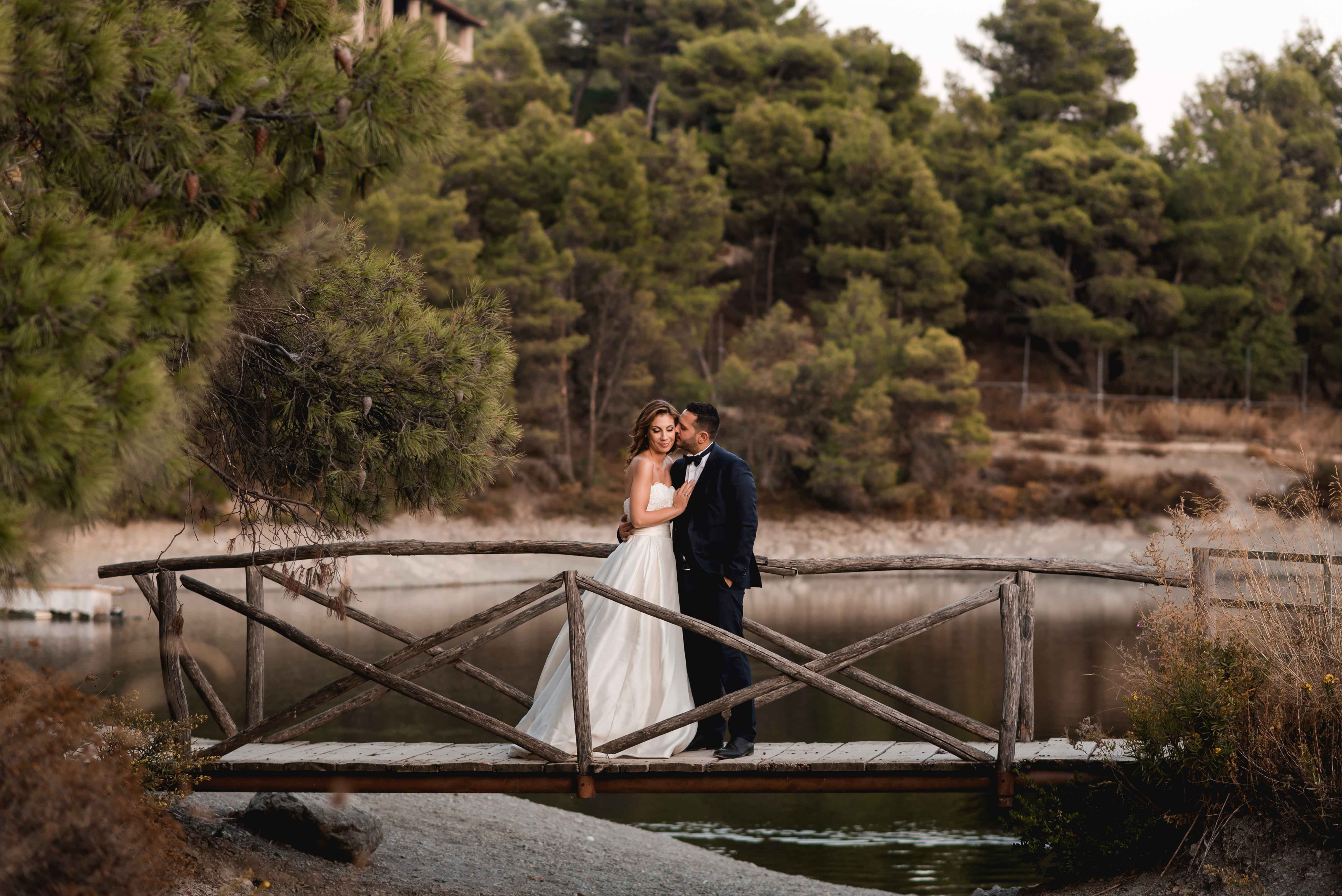 Wedding photography Fotografos gamou Next day