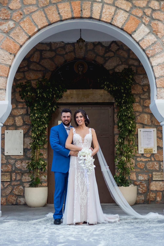 Fotografisi Gamou Wedding Gamos Fotografos Iakovos & Anna087