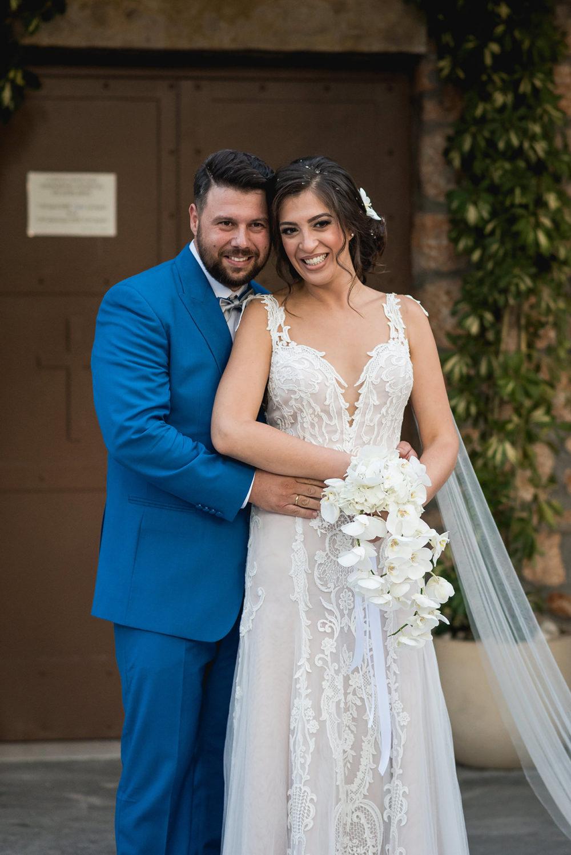 Fotografisi Gamou Wedding Gamos Fotografos Iakovos & Anna091