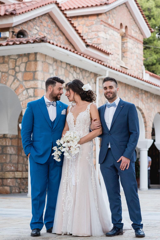 Fotografisi Gamou Wedding Gamos Fotografos Iakovos & Anna095