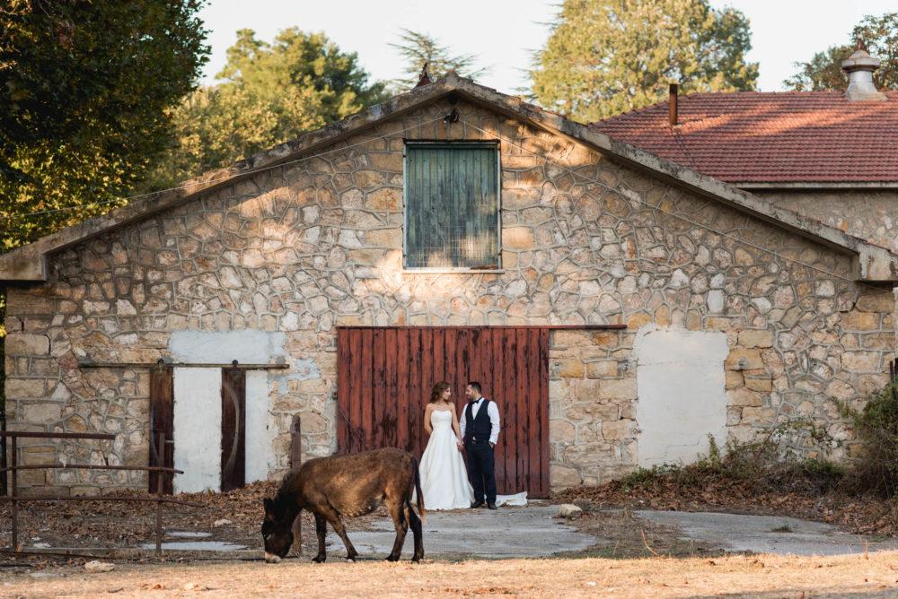 Fotografisi Pre Wedding Gamos Fotografos Akis & Menia14