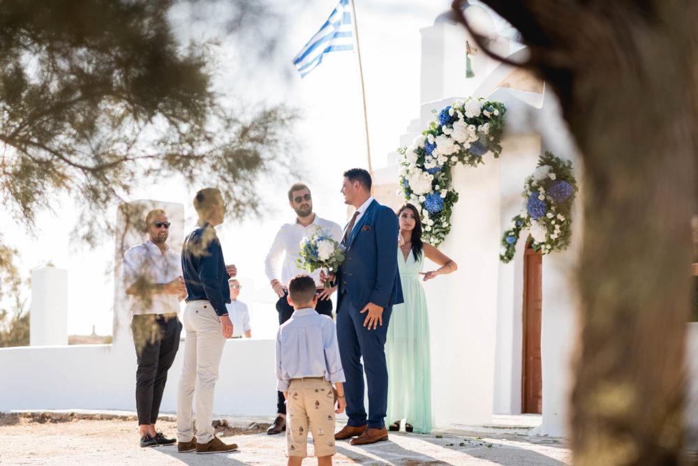 Fotografisi Gamou Wedding Gamos Fotografos Haris Kiki 36