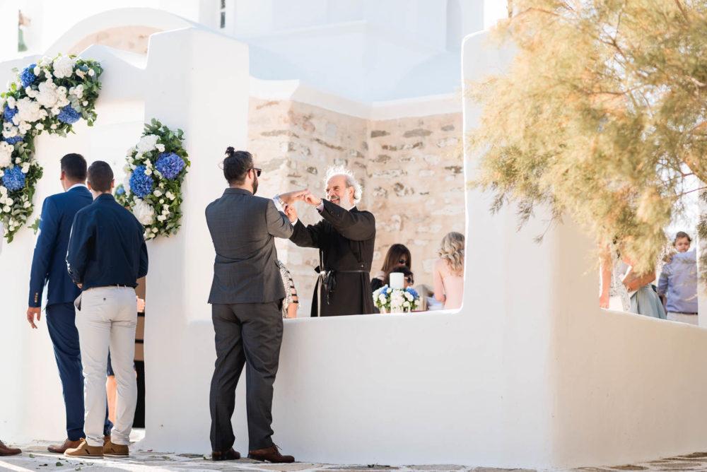 Fotografisi Gamou Wedding Gamos Fotografos Haris Kiki 37