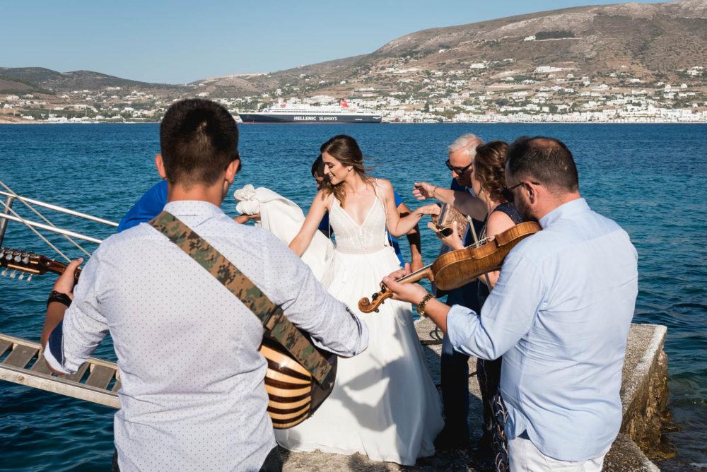 Fotografisi Gamou Wedding Gamos Fotografos Haris Kiki 40