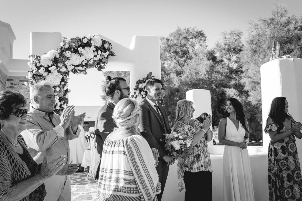 Fotografisi Gamou Wedding Gamos Fotografos Haris Kiki 42