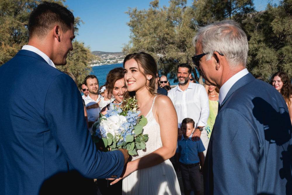 Fotografisi Gamou Wedding Gamos Fotografos Haris Kiki 43