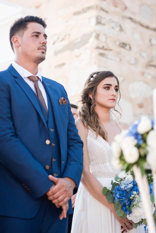 Fotografisi Gamou Wedding Gamos Fotografos Haris Kiki 49