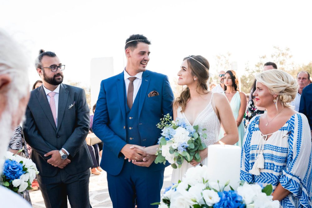 Fotografisi Gamou Wedding Gamos Fotografos Haris Kiki 51