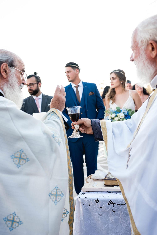 Fotografisi Gamou Wedding Gamos Fotografos Haris Kiki 55