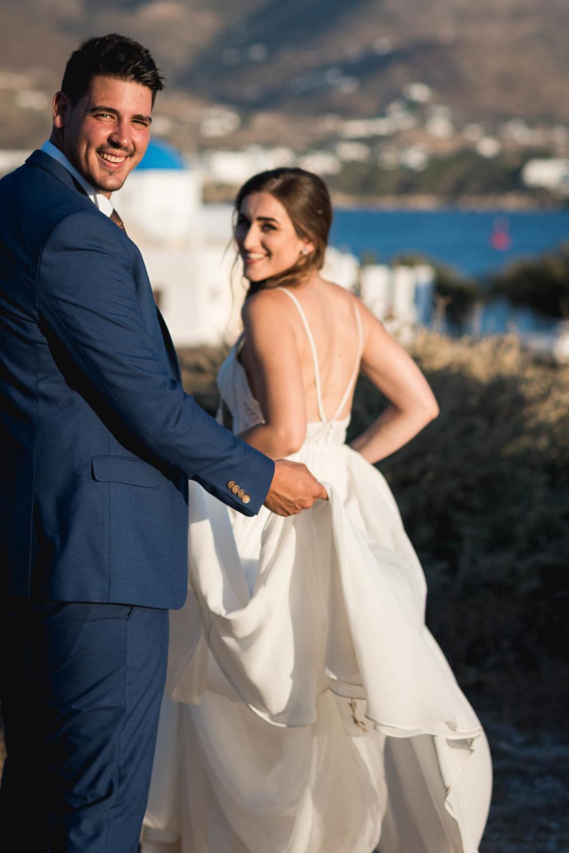 Fotografisi Gamou Wedding Gamos Fotografos Haris Kiki 62