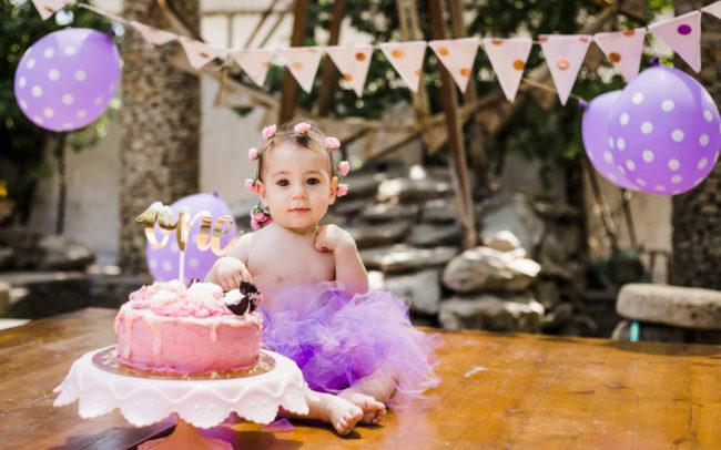 Cakesmash Baby Portrait Photography 05