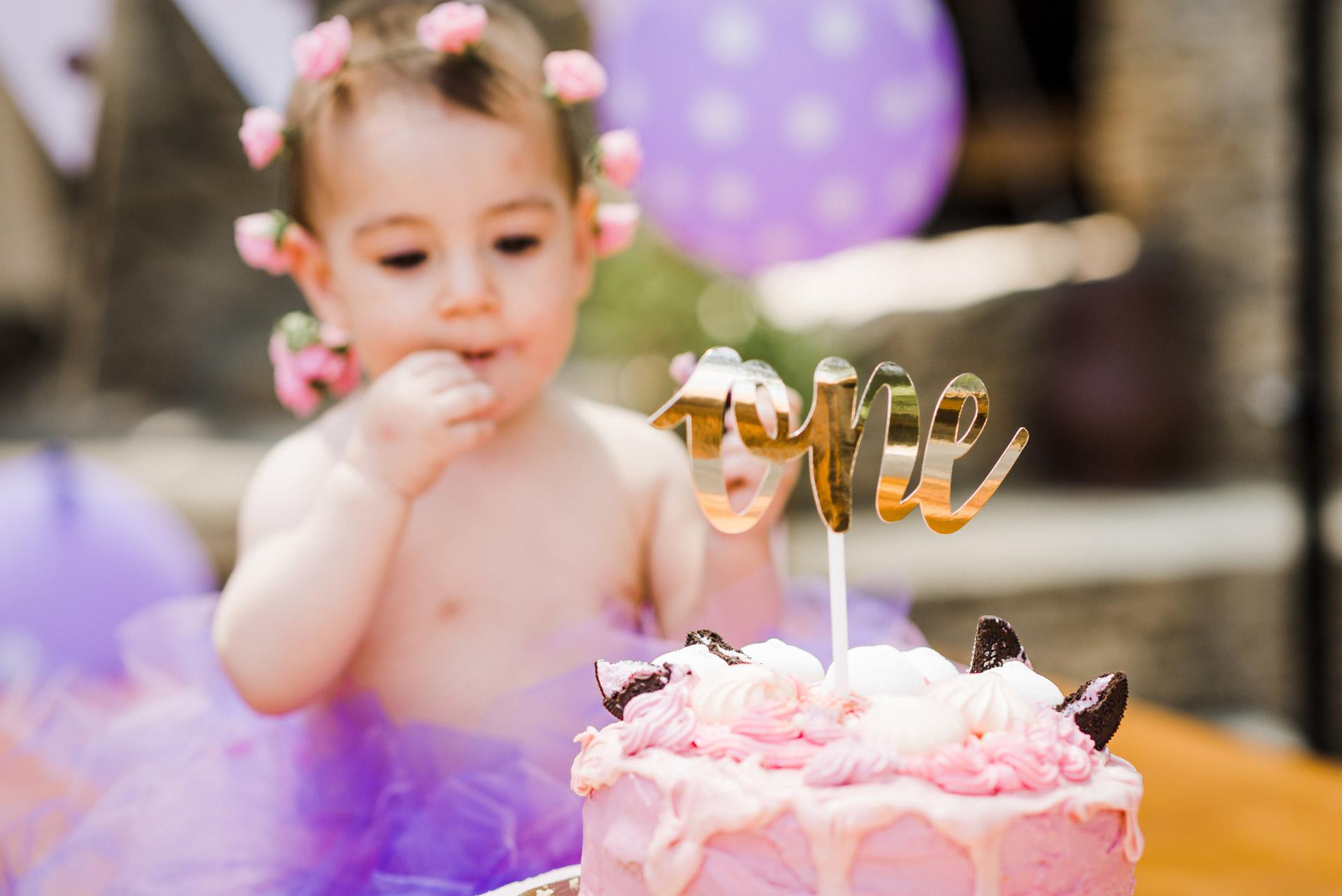 Cakesmash Baby Portrait Photography 10