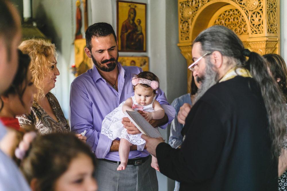 Christening Photography Baptism Fotografos Vaptisis Marias 10