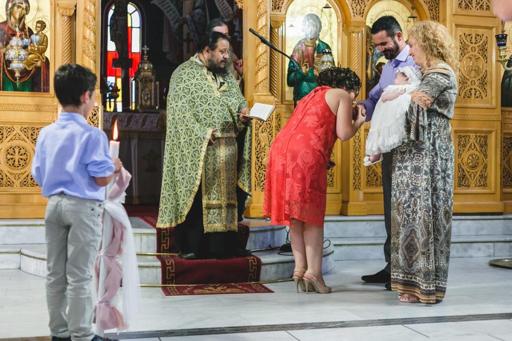 Christening Photography Baptism Fotografos Vaptisis Marias 17