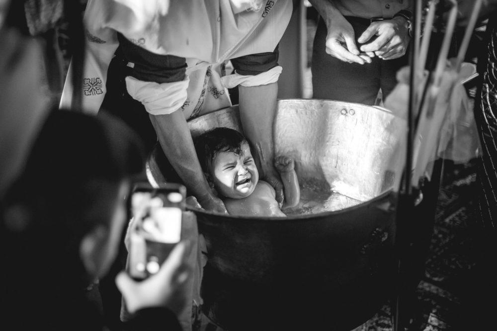 Christening Photography Baptism Fotografos Vaptisis Pinelopi 51