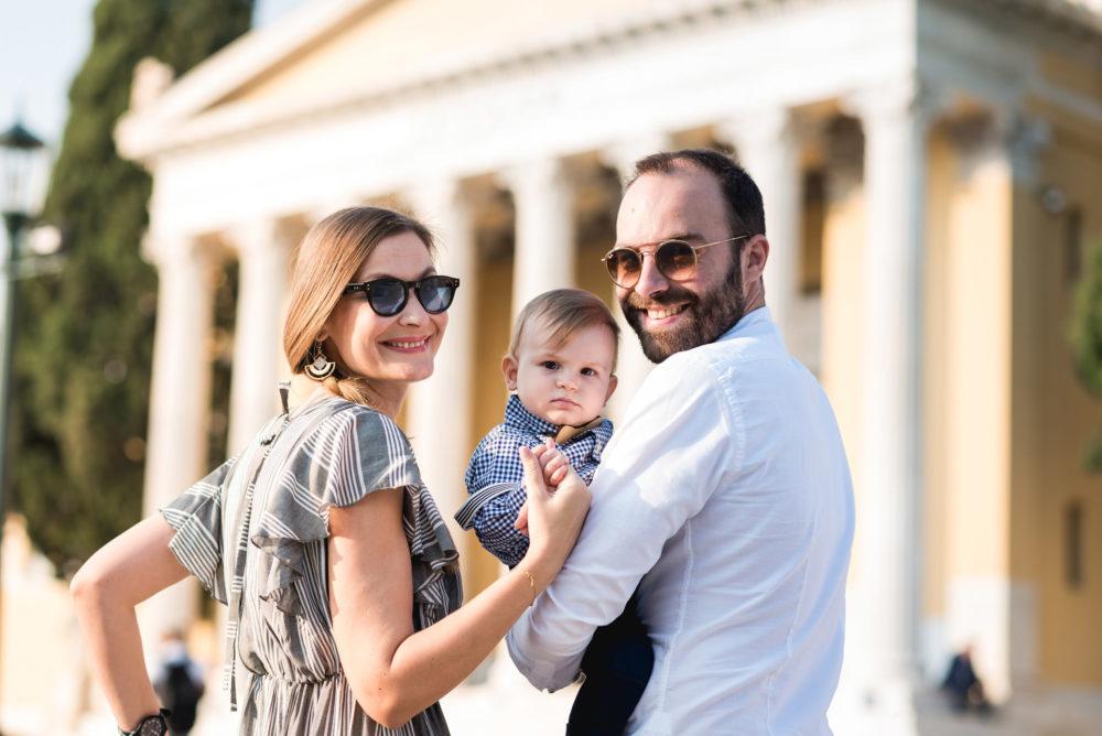 Family Session Next Day Vaftisi Nikosap 02