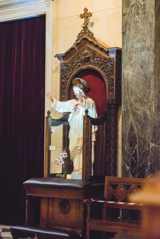 Fotografisi Gamou Wedding Photography Catholic Wedding 07