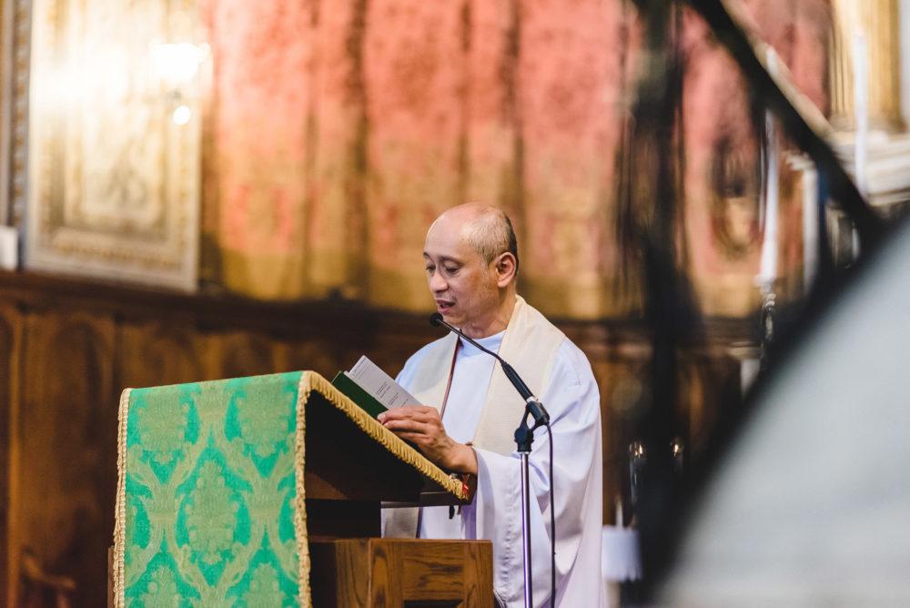 Fotografisi Gamou Wedding Photography Catholic Wedding 28