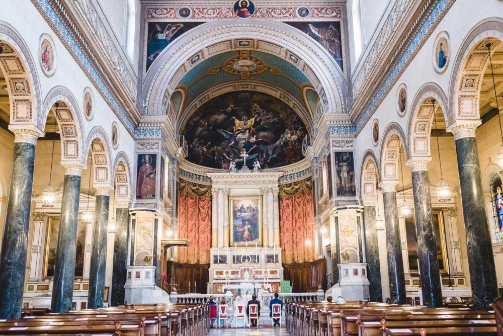Fotografisi Gamou Wedding Photography Catholic Wedding 36