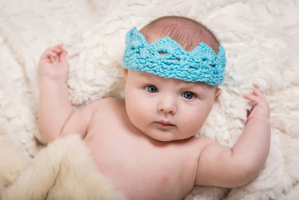 Newborn Baby Portrait Photography 02