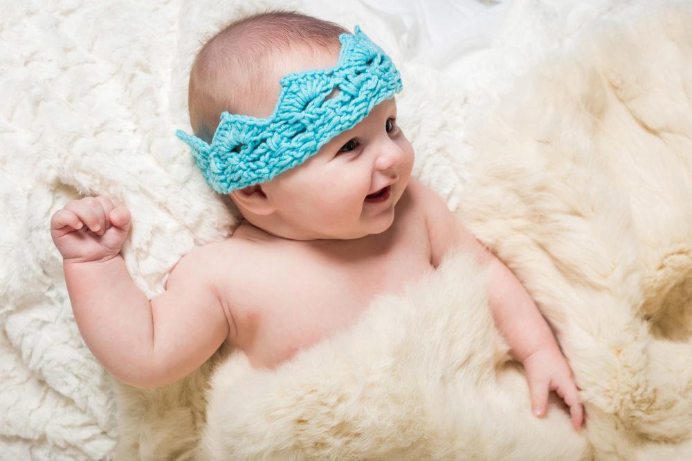Newborn Baby Portrait Photography 05