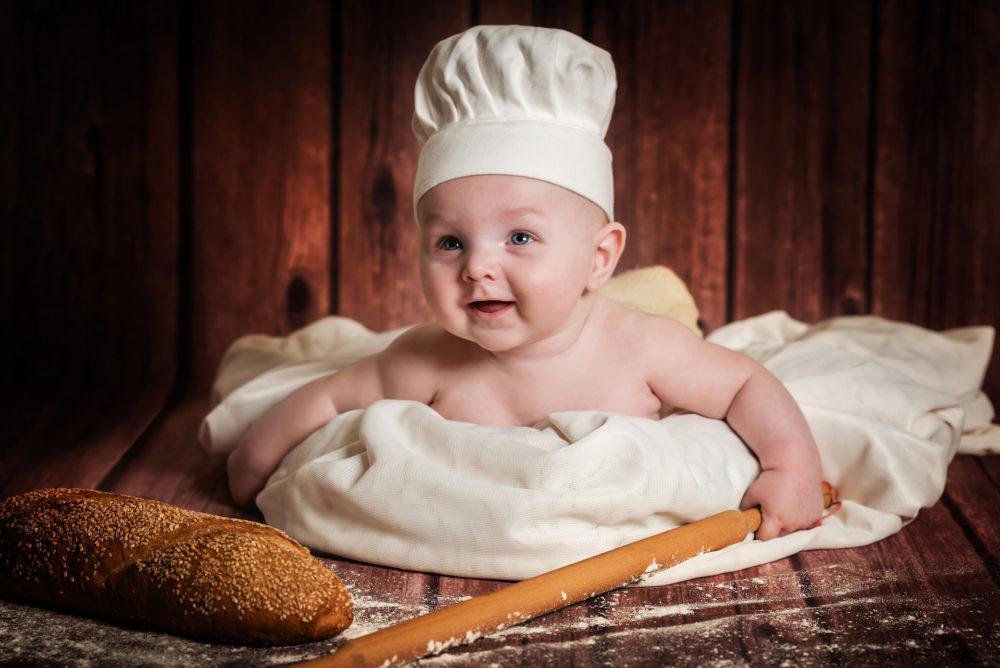 Newborn Baby Portrait Photography 08