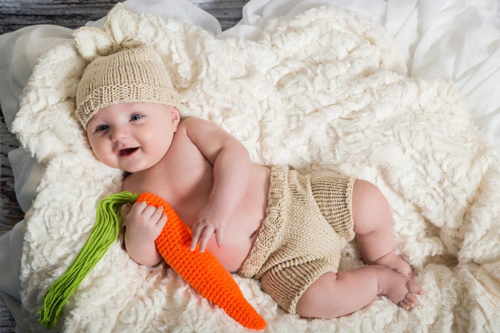 Newborn Baby Portrait Photography 11