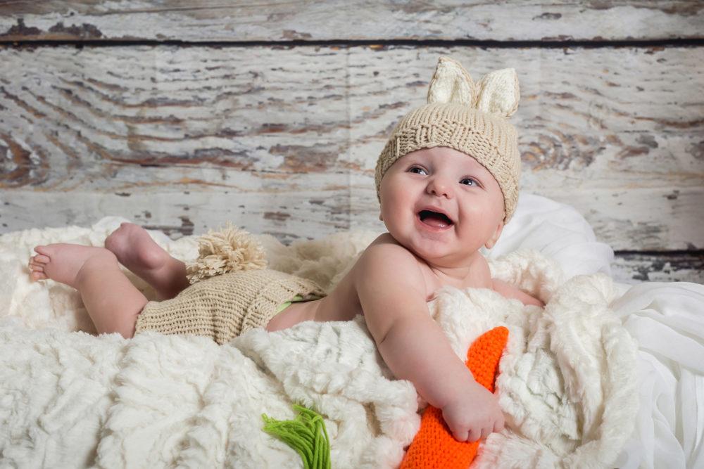 Newborn Baby Portrait Photography 12