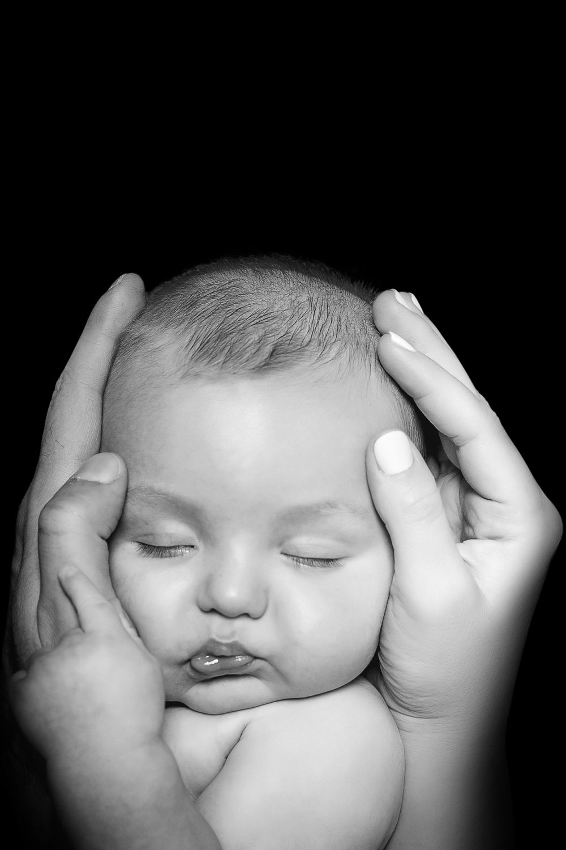 Newborn Baby Portrait Photography 17